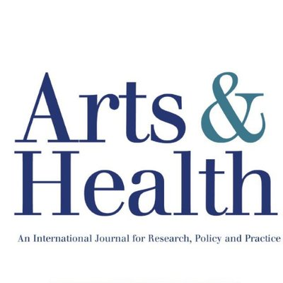Journal Arts And Health