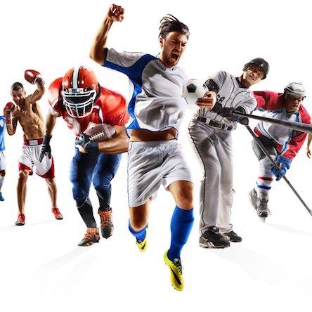 世界のスポーツ。最新トレンド&リアクション