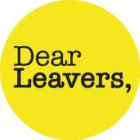 Dear Leavers (@DearLeavers )