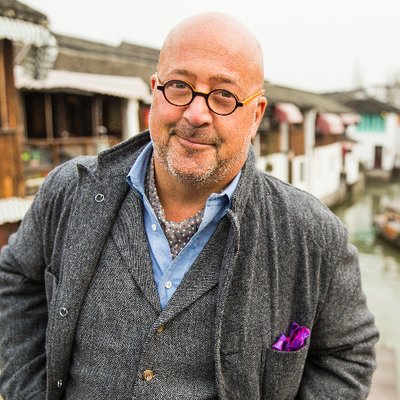Image result for andrew zimmern