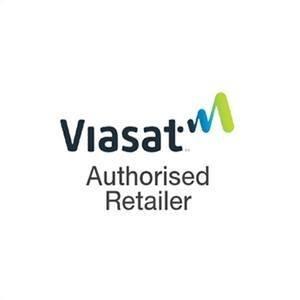 Viasat Authorized retailer on Twitter: