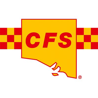 Country Fire Service (@CFSAlerts) Twitter profile photo