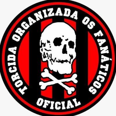 92d65b97fe Torcida Os Fanáticos on Twitter