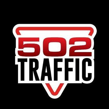 502 Traffic on Twitter: