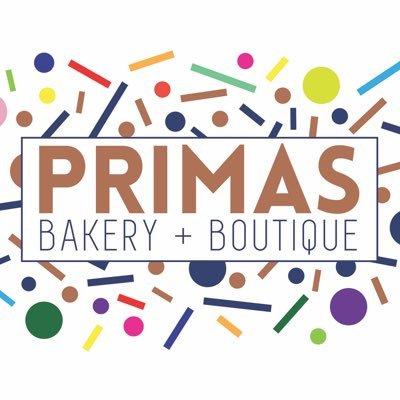 Primas Bakery + Boutique