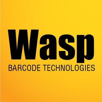 @WaspBarcode