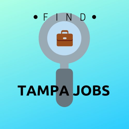 Find Tampa Jobs