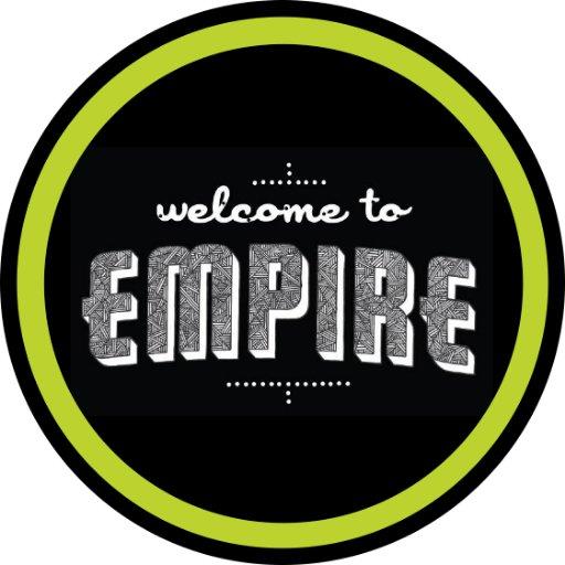 Empire Control Room