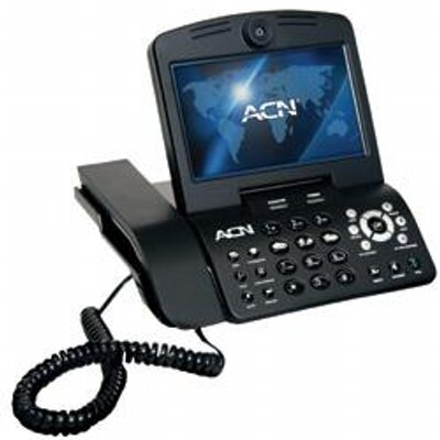 Acn home business