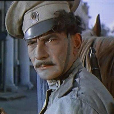 историческая реконструкция Донского казака в кинематографии СССР