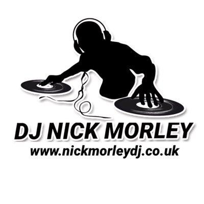 DJ Nick Morley on Twitter: