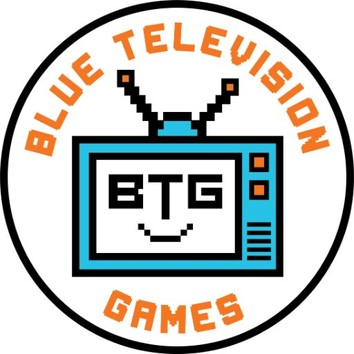 Blue TV Games