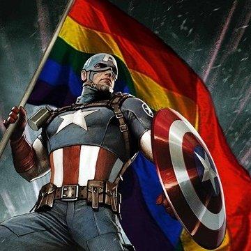Super Gay 🏳️🌈
