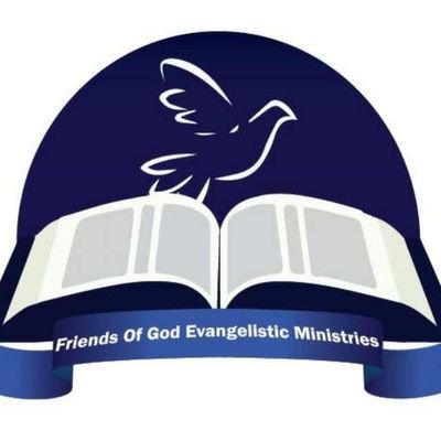 Friends of God Evangelistic ministries