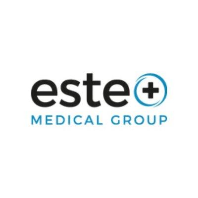 Este Medical Group (@EsteMedicalUK) | Twitter