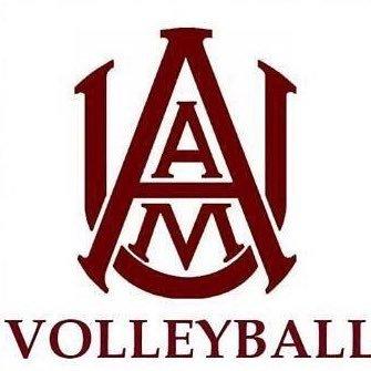 Alabama A&M Volleyball