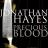 Jonathan Hayes