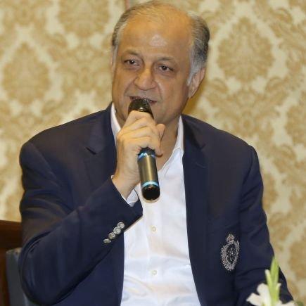 Nadeem Omar