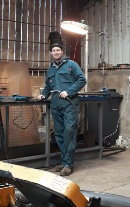 GB Welding & Fabrication