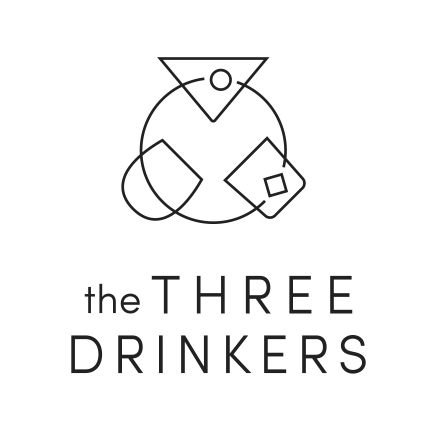 The Three Drinkers