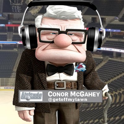 @Avalanche play-by-play announcer on @AltitudeSR & @AltitudeTV. @Broncos PA announcer. Department of Redundancy Department. America. 🇺🇸
