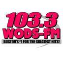 103.3 WODS FM (@1033WODS) Twitter