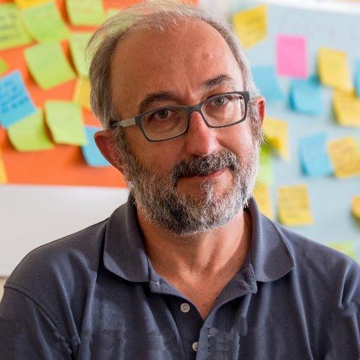 Carlos Rodríguez 💙🚲