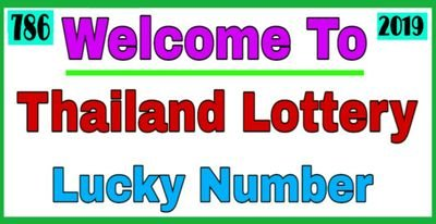 Thailand Lottery Lucky Number (@thailand_lucky) | Twitter