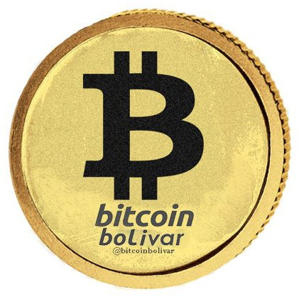 bitcoin bolivar)