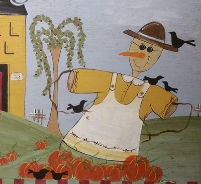 The Spirit of Country Folk