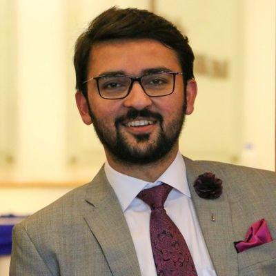 Qasim Ali Khawaja