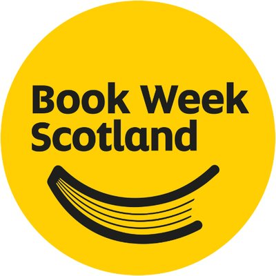 Book Week Scotland (@BookWeekScot) Twitter profile photo