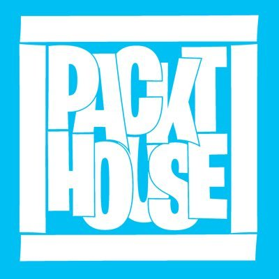 Packt House (@PacktHouse) Twitter profile photo