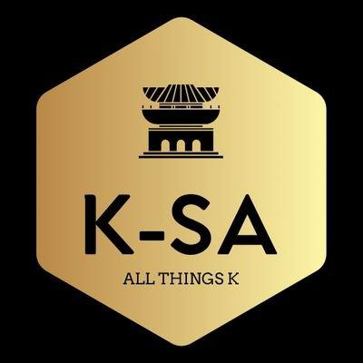 Official Korea-South Africa🇿🇦🇰🇷