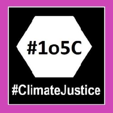 #ClimateJustice