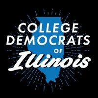 College Democrats of Illinois (@CollegeDemsIL )