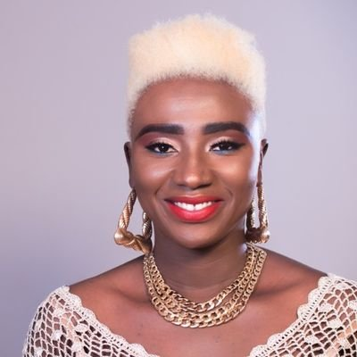 """I would like to feature Patapaa if that will help me to win more souls and preach the gospel"" - Gospel Musician, Lady Premeph"
