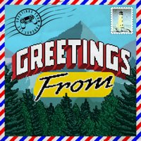 Greetings From...