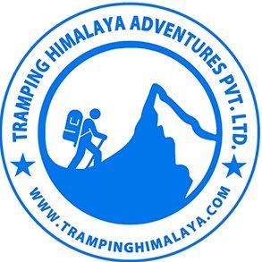 Tramping Himalaya