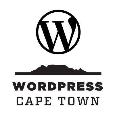 Group logo of WordCamp Cape Town