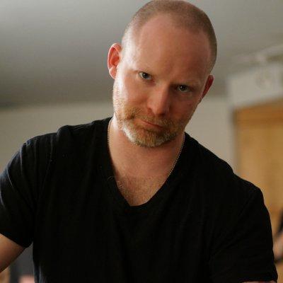 G.L. McDorman (@glmcdorman) Twitter profile photo