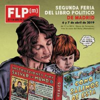 Feria del Libro Político de Madrid