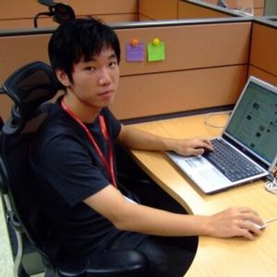상우(Marc) | Social Profile