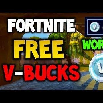 Fortnite Vbucks Hack At 5glitches Twitter