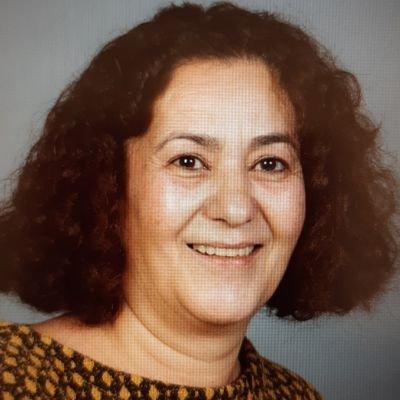 Emine Goktekin