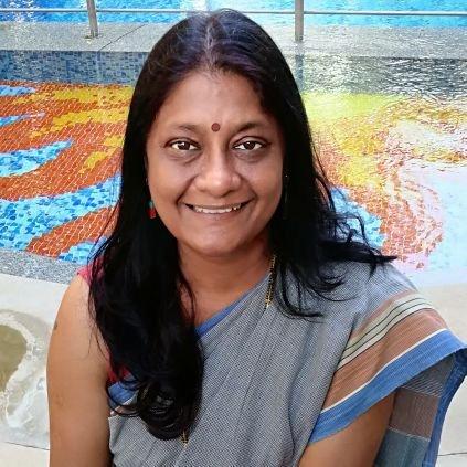 Anuradha Goyal