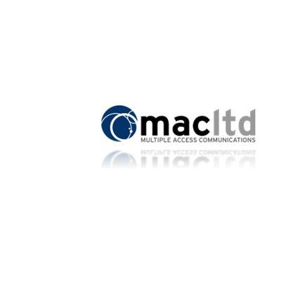 MAC Ltd on Twitter: