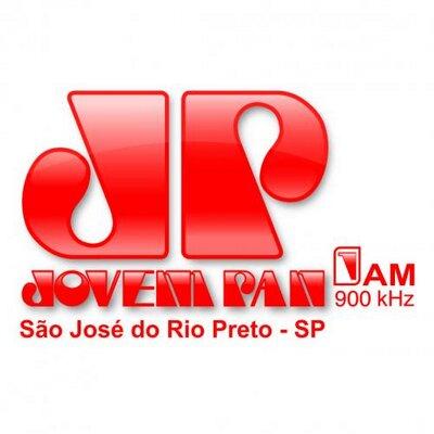 JP Rio Preto/AM 900