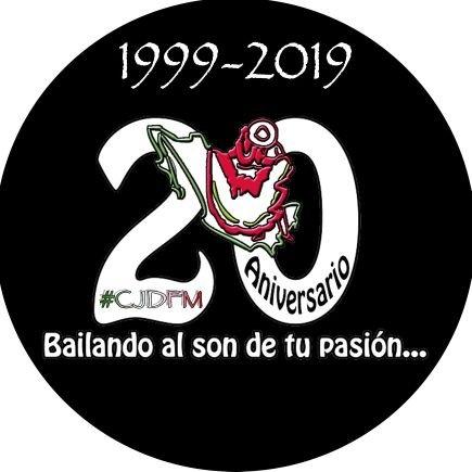 Compañía Juvenil de Danza Folklórica Mexicana