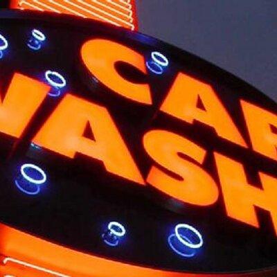 Autolavado Polonias LavadoPolonias #0: car wash sign neon 400x400